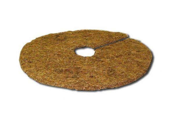 Приствольный круг кокосовые волокна